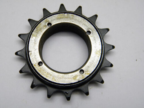 Piaggio Ciao Vespa Vintage ESJOT Singlespeed Freewheel 16T Thread 073