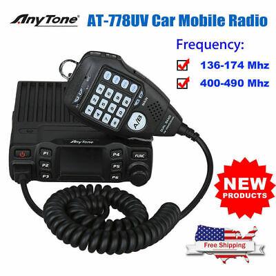 WOUXUN KG-UV2D Two Way Radio Dual-Band VHF UHF 136-174//66-88MHz 1700mAh FM HAM