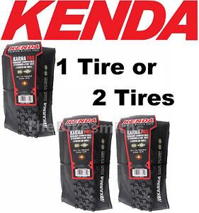 1-or-2-PACK-Kenda-27-5-x-2-0-Karma-Pro-Tubeless-Ready-DTC-SCT-Folding-Bike-Tire