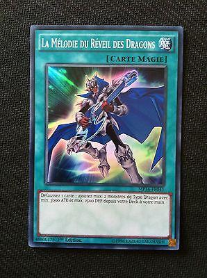 LDK2-FRK26 Ultra Rare VF Français La Mélodie du Réveil des Dragons Yu-Gi-Oh