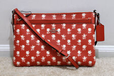 781550e338abc item 4 NWT Coach East/West Crossbody With Pop Up Pouch In Badlands Floral  Print F38159 -NWT Coach East/West Crossbody With Pop Up Pouch In Badlands  Floral ...