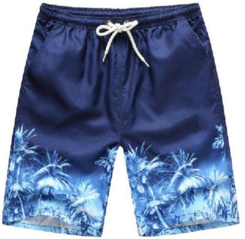Boys Mens Fast Dry Mesh Liner Pocket Swimwear Beach Shorts Swim Trunks 20 colors