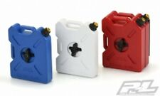 Pro-Line 6311-00 Scale Modular Fuel Packs for 1/10 Crawlers and Monster Trucks