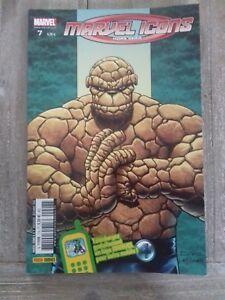 comics MARVEL ICONS hors série n°7 xcOXOJix-08123709-513012033