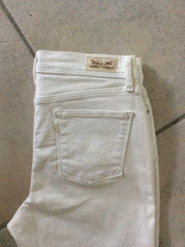 Women's LEVI'S 512 JEANS Perfectly Slimming Straig