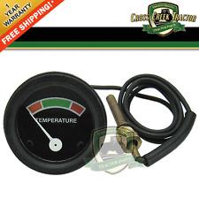 Temperature Gauge Black For Ford 2000 4000 4 Cylinder Tractors