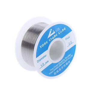 New-1-0mm-70g-Tin-Lead-Rosin-Core-Solder-Soldering-Welding-Iron-Wire-Spool-Reel