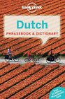Dutch Phrasebook & Dictionary von Planet Lonely (2013, Taschenbuch)