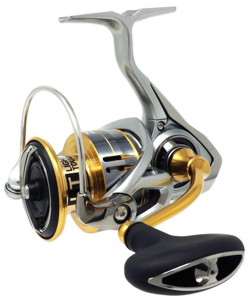 Daiwa 18 FREAMS LT4000DCXH Fishing REEL From JAPAN
