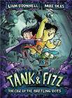 Tank & Fizz: The Case of the Battling Bots by Liam O'Donnell (Paperback / softback, 2016)