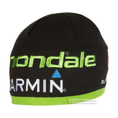 Garmin Sharp 2014 Pro Team Knit Cycling Casual Beanie by CASTELLI