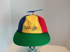02a95786c85 Google Noogler Propeller Hat Cap New Hire Intern Employee Exclusive ...