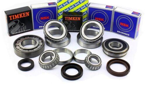 Citroen Jumper /& Relay 2.2 HDi 6 Speed ML6 Gearbox Bearing /& Seal Rebuild Kit