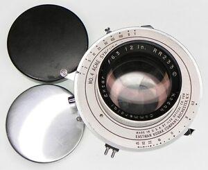 Kodak-Commercial-Ektar-12in-f6-3-Acme-4-shutter-RR233