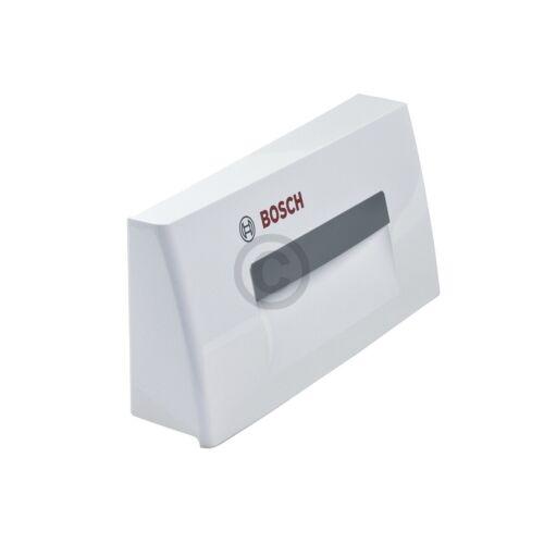 PIASTRA MANIGLIA BOSCH 00652549 MANIGLIA a guscio per acqua contenitore asciugatrice