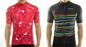 Cycling Jersey Racmmer Bike Racing Riding Tri MTB Pro Bicycle Team Jersey New