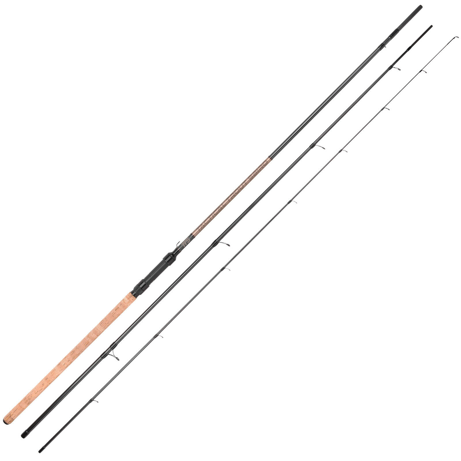 Spro Sbirolinorute Forellenrute Forelle angeln -Tactical Trout Sbiro 3,30m 3-25g