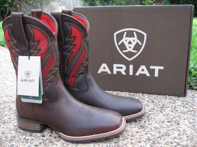 men's ariat work boots sale