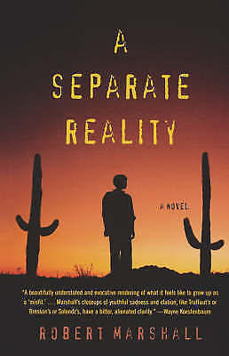 A Separate Reality: A Novel by Robert Marshall, Ronald Chetwynd-Hayes...