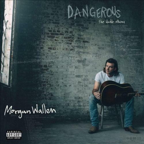 DANGEROUS: THE DOUBLE ALBUM [PA] [1/8] * NEW CD