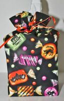 Fabric Handmade Square Tissue Box Cover - Cotton - College Sports Holiday Floral