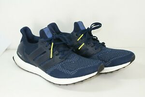 adidas ultra boost mens navy blue
