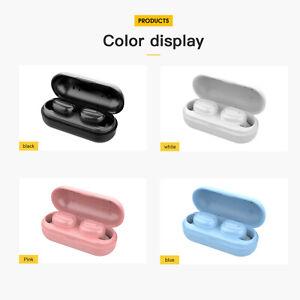L13 Mini TWS Wireless Bluetooth 5.0 Earphones Headphones Sports Headsets Z0H1