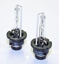 2x D2s Xenon Brenner Ersatz Lampe Birne Leuchtmittel 35W 6000K E-Zulassung OPEL