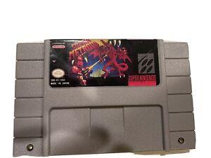 Super-Metroid-Super-Nintendo-Entertainment-System-Read-Description