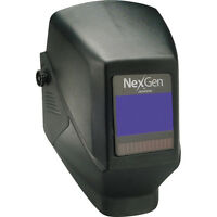 Jackson Safety W60 Welding Helmet - W60 Nexgen Digital Auto-darkening Filters