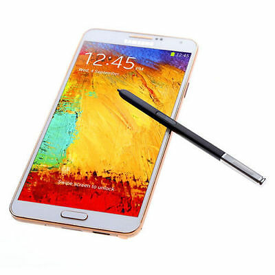 Replacement Capacitive Touch Stylus S-Pen for Samsung Galaxy Note 3 N9000 Black