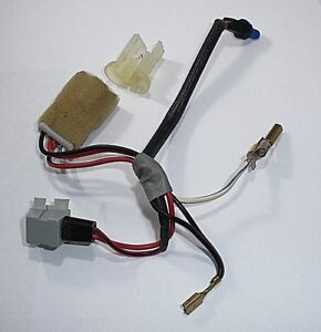 1993 91 92 90 Honda Accord Cigarette Lighter 12V Socket Wiring Harness Pig  Tail | eBayeBay