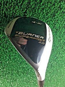 TAYLORMADE MENS BURNER SUPERFAST 2.0 DRIVERS DOWNLOAD FREE
