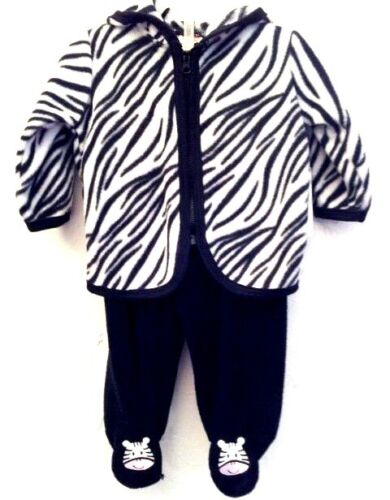 Size 0-3,3-6,6-9 Months Toddler Boy//Girl 2Pc Outfit Hoodie FISHER PRICE