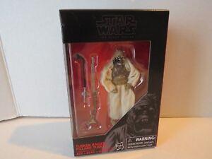 "Walmart Exclusive Star Wars Black Series 3.75/"" Tusken Raider Action Figure"