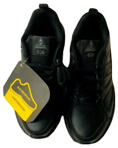 New Balance Black Slip Resistant 626