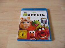Blu Ray Die Muppets  - Kult