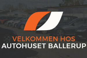 Autohuset Ballerup A/S