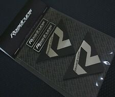 [Kspeed] (Fits all Type Cars) Roadruns Aluminum Emblem SET-3  4 in one
