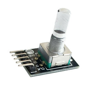 Raspberry Pi Rotary Encoder