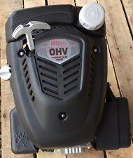 "NEW 140cc OVERHEAD VALVE VERTICAL SHAFT GAS ENGINE MOTOR 7/8"" MOWER / WASHER"