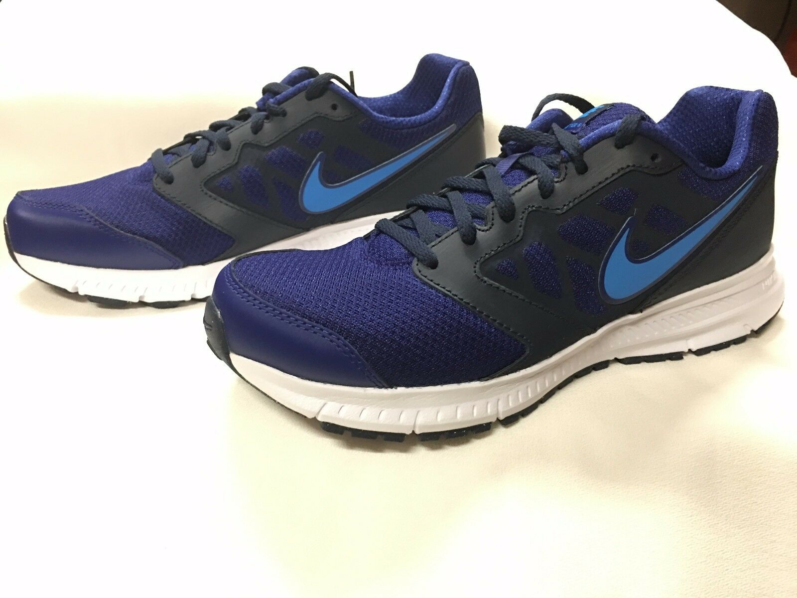 NEW 6  Men Nike Downshifter 6 NEW Running Athletic Shoes Sneaker size 6-13 684652 417 d38d56