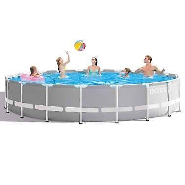 Meget Find Intex Pool Pumpe på DBA - køb og salg af nyt og brugt QL67
