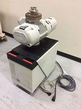 Leybold Dryvac 100p Vacuum Pump With Ruvac Wsu500 Booster Cat No 899111