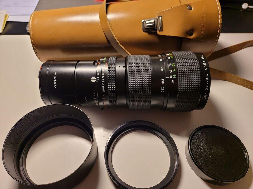 Zoom-C, Hasselblad, Schneider Variogon 140-280/5.6
