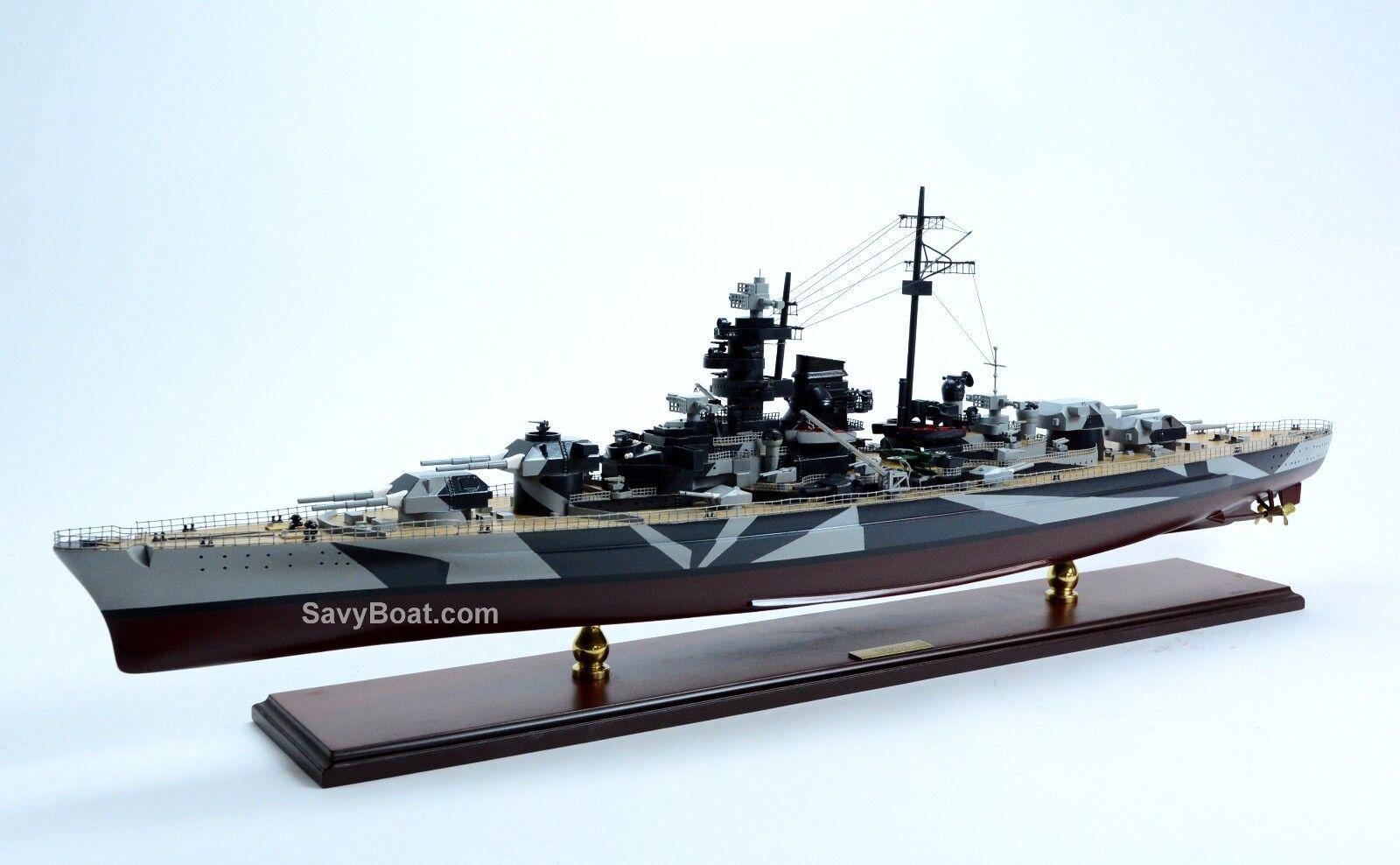 German Battleship Tirpitz. The fate of the battleship Tirpitz 87