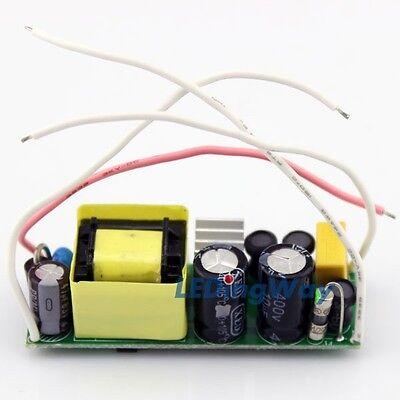 12-18 x1w 300MA Internal LED Light Driver Transformer Power Supply AC 85V~265V