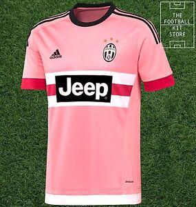 juventus away jersey pink