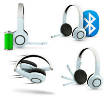Logitech Headset schnurlos Bluetooth Wireless für Ipad 2 3 Iphone Smartphone