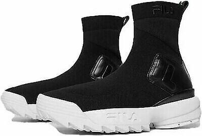 Fila Disruptor Stretch Sock Boot Women